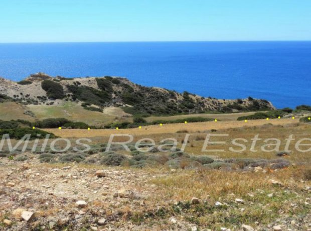 Land for sale 5580 m2, Akrotiri, Milos