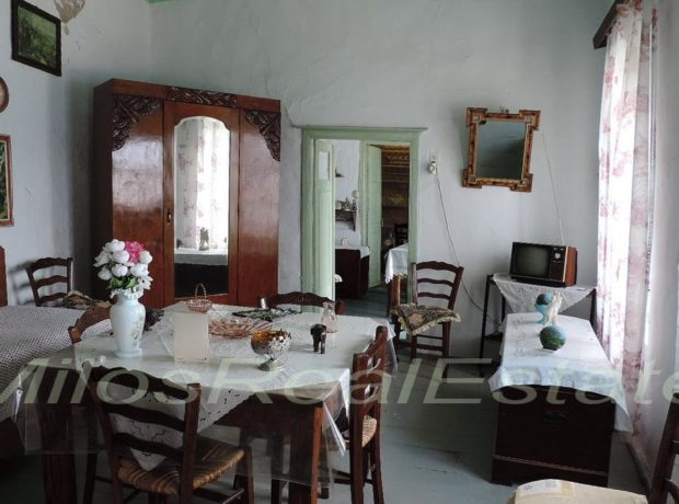 Traditional house 115 m2