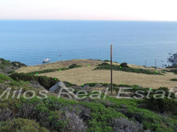 Land for sale 6500 m2, Kipos, Milos