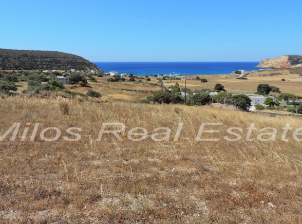 Land for sale 9.800 m2, Provatas, Milos