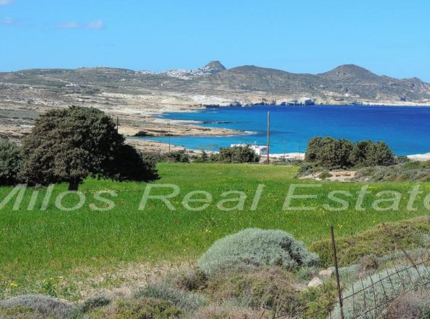 Land for sale 34.000 m2, Mitakas, Milos
