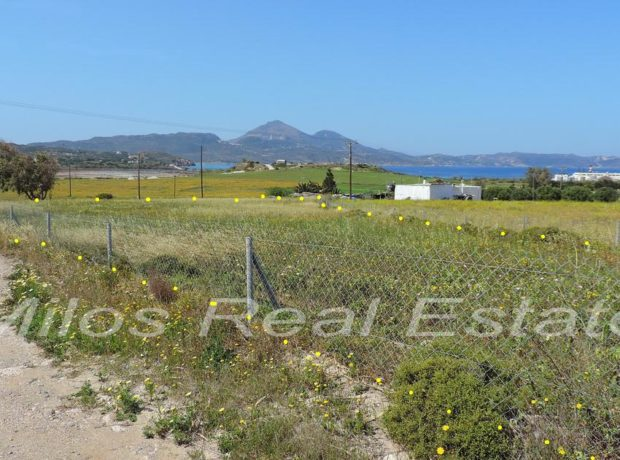 Land for sale 3.353 m2, Korfos, Milos