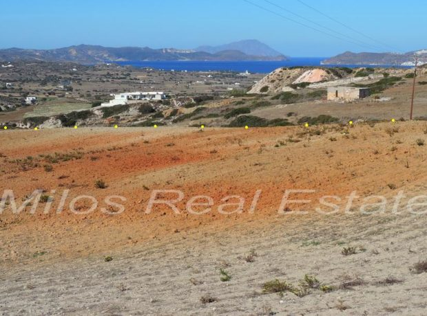Land for sale in Milos, 18.895 m2