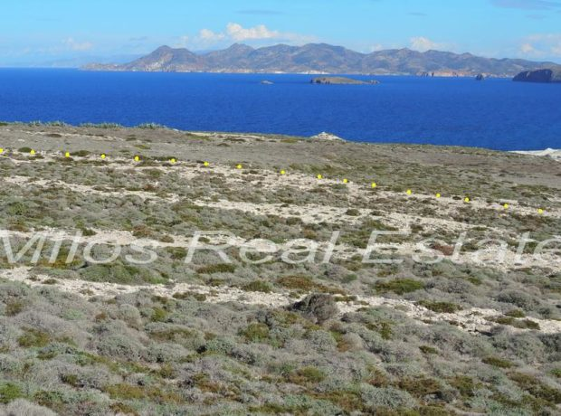 Land for sale 15.819 m2, Sarakiniko, Milos