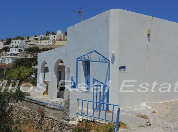 House for sale 145 m2, Tripiti, Milos