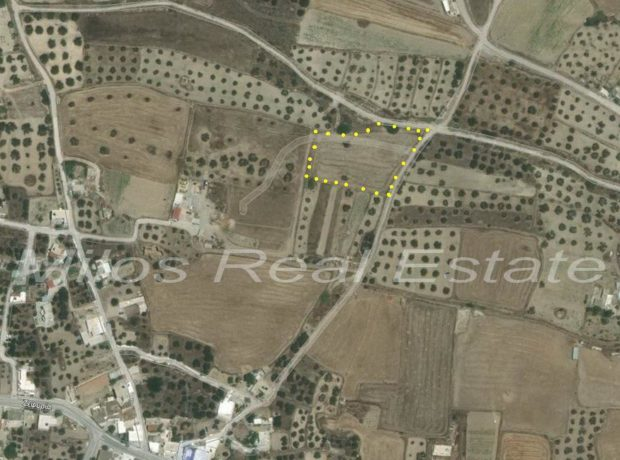 Land for sale 3.482 m2, Livadia, Milos