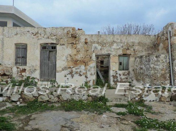 Casa Vecchia 46 m2