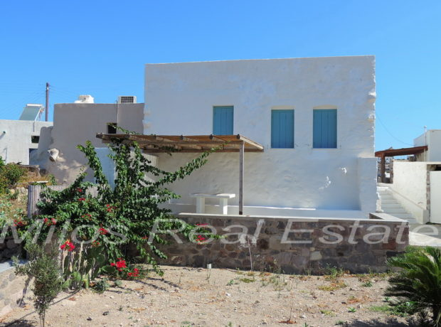 Traditional House 137.75 m2