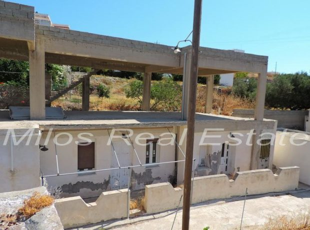 Traditional House 184.6 m2