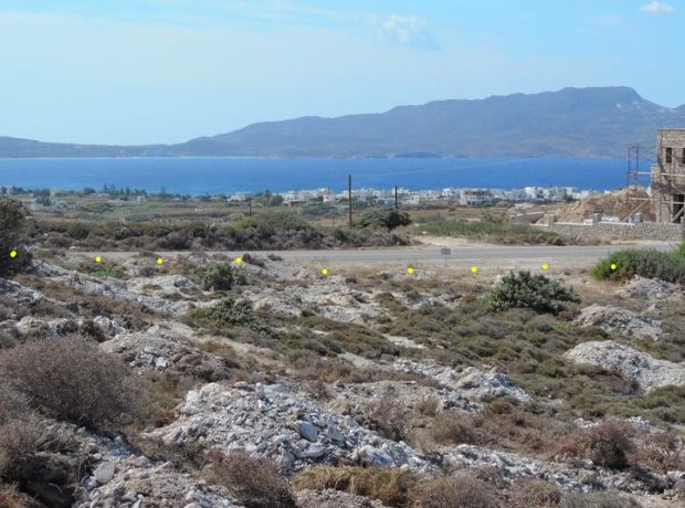 Land for sale 4260 m2, Milos