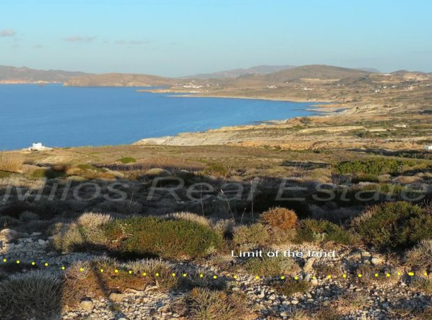 Land for sale, 5230 m2