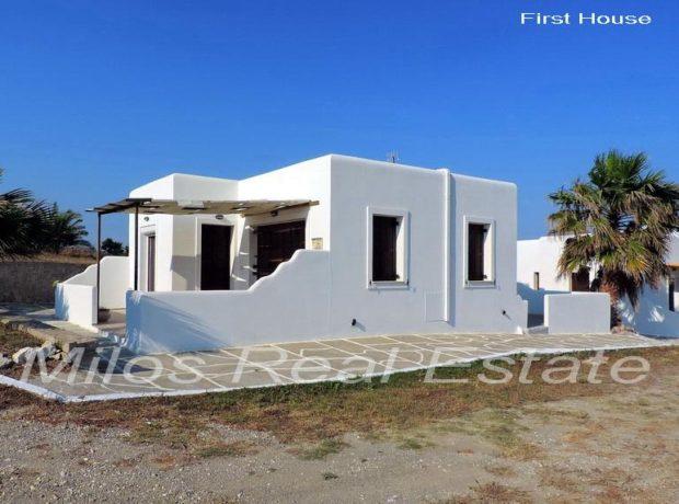 Casa in Vendita, 93 m2