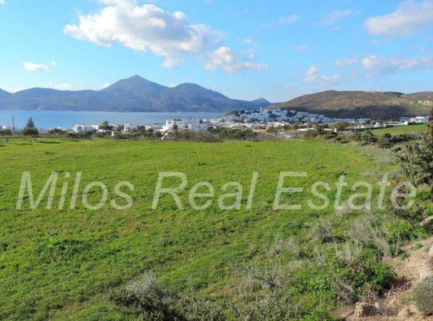 2 Terreni in vendita, 5090+4070 m2