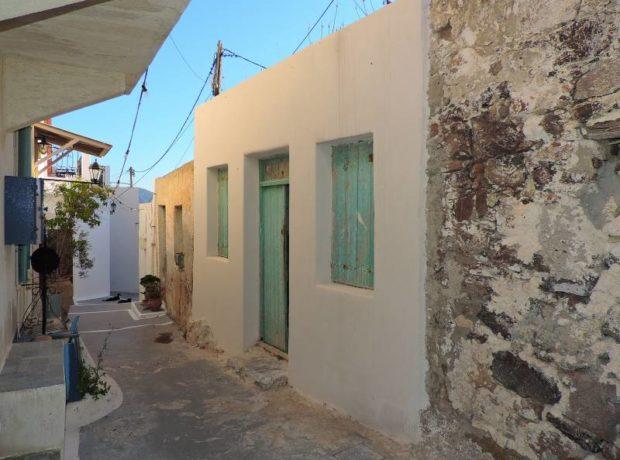 Casa Tradizionale 40 m2